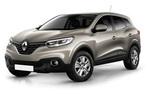Тюнинг Renault Kadjar