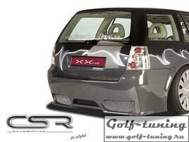 VW Golf 4/Bora/Jetta 4 Универсал 97-06 Бампер задний XX-Line design