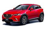 Тюнинг Mazda CX3