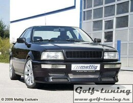 Audi 80 91-94 Бампер передний