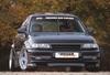 Opel Astra F Передний бампер
