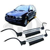 BMW X5 98-03 Комплект обвеса
