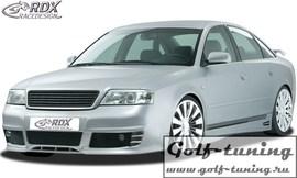 """Audi A6 4B C5 97-01 Бампер передний """"S-Edition"""""""