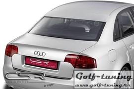 Audi A4 04-08 Накладка на заднее стекло