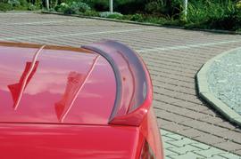 VW Passat B5/B5+ Седан Спойлер на крышку багажника