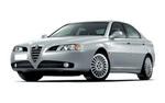 Тюнинг Alfa Romeo 166