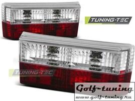 VW Golf 1 74-83 Фонари красно-белые