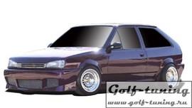 VW Polo 86c 91-94 Передний бампер Racelook