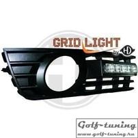 Audi A4 8E 00-04 Дневные ходовые огни