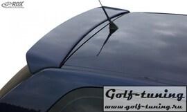 Fiat Stilo Спойлер на крышку багажника