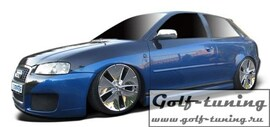 VW Golf 4 Пороги