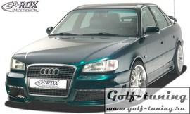 "Audi 100/A6 C4 Бампер передний ""SingleFrame"""