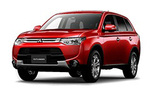 Тюнинг Mitsubishi Outlander
