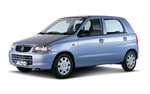Тюнинг Suzuki Alto