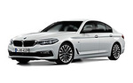 Тюнинг BMW G30