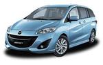 Тюнинг Mazda Premacy