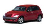 Тюнинг Chrysler PT Cruiser