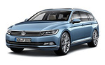 Тюнинг Volkswagen Passat B8
