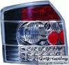 Audi A4 B6 01-04 Универсал Фонари светодиодные, черные