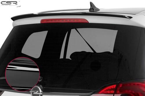 Opel Zafira C Tourer 11- Спойлер на крышку багажника глянцевый