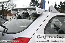 Ford Fiesta 95-99 Спойлер на крышку багажника