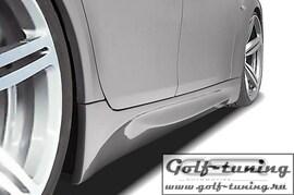 BMW E60/E61 03- Накладки на пороги