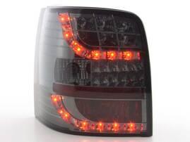 VW Passat B5 Универсал 97-00 Фонари светодиодные тонированные