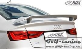 Audi A3 8VS Седан, 8V7 Cabrio Спойлер на крышку багажника