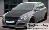 Opel Astra H 5Дв Пороги