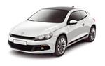 Тюнинг Volkswagen Scirocco