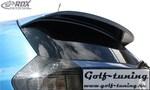 BMW E81 / E87 Спойлер на крышку багажника