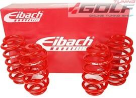 Honda Civic (ES, EU, EP) 99-06 Комплект пружин Eibach Sportline с занижением -45/50мм