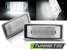 Audi TT 99-06 Светодиодная подсветка номера