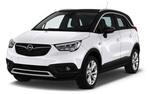 Тюнинг Opel Crossland X