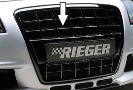 Audi A3 8P 03-08 Решетка радиатора для бамперов 56750/51/56743/44
