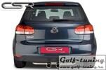 VW Golf 5/6/Scirocco 3/Touran Глушитель в стиле R32