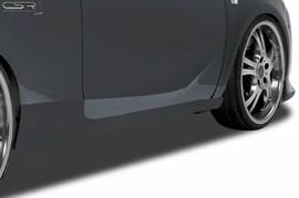 Opel Corsa E 14- Накладки на пороги