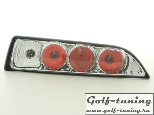 Alfa Romeo 146 96-99 Фонари хром