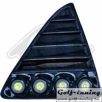 Ford Focus 3 10-14 Дневные ходовые огни