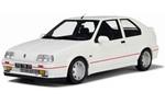 Тюнинг Renault 19