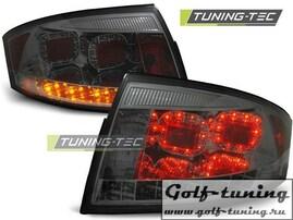 Audi TT 8N 99-06 Фонари светодиодные, тонированные