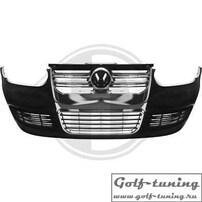 VW Golf 4 Передний бампер Golf 5 R32 Look