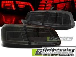 VW Passat B7 Седан Фонари светодиодные, тонированные