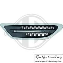 BMW F10 10-17 Комплект повторителей для крыльев 1225406/1225407