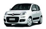 Тюнинг Fiat Panda