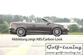 VW Eos 1F 06- Пороги