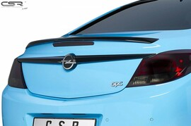 Opel Insignia A 08-17 Спойлер на крышку багажника