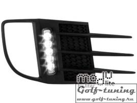 VW Golf 6 GT/ GTI/ GTD Дневные ходовые огни Dectane Modulite