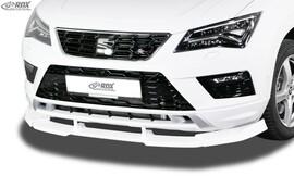 SEAT Ateca FR Спойлер переднего бампера VARIO-X