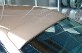 Audi 80 B3/B4 Седан Козырек на заднее стекло